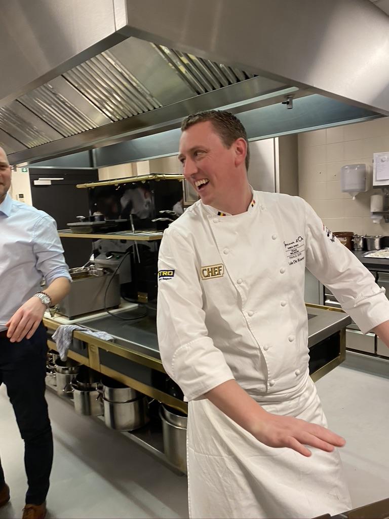 Imalink-Chef Lode De Rover