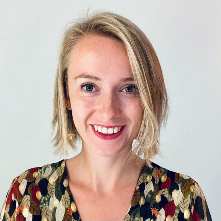 Amélie Van Beveren