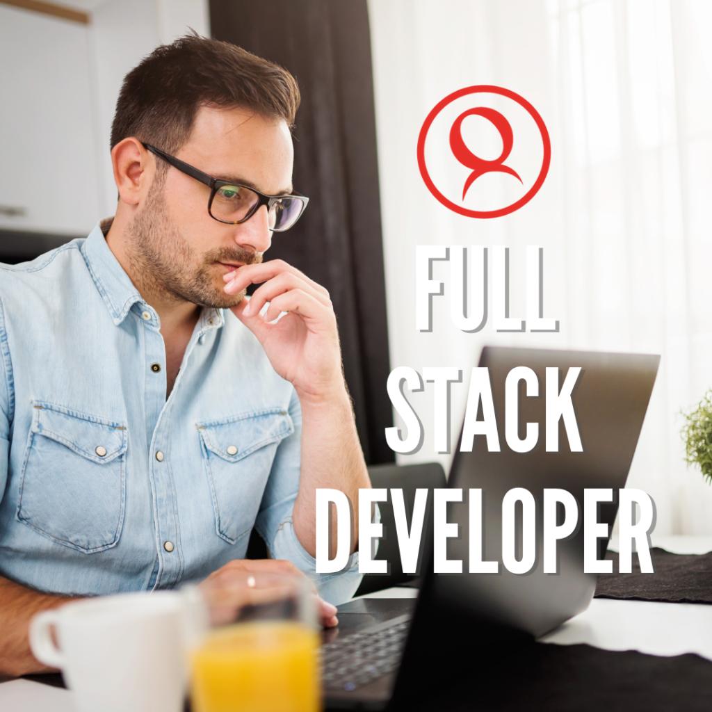 Imalink Full Stack Developer