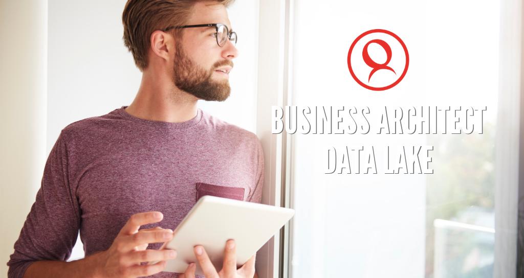 Business Architect Data Lake