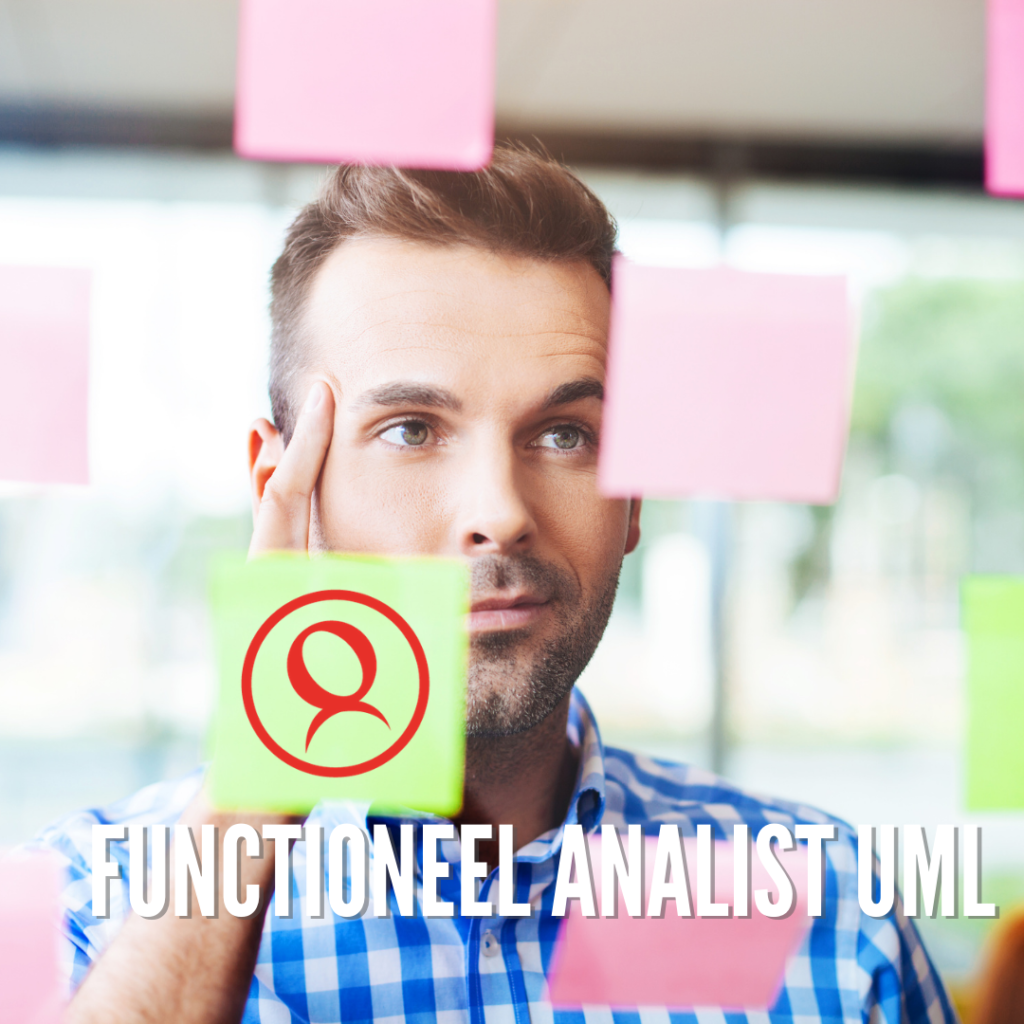 Functional Analyst UML