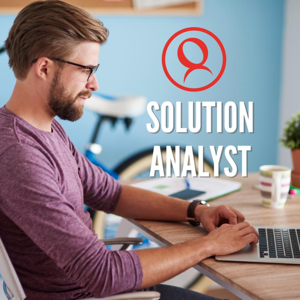Imalink - Solution Analyst