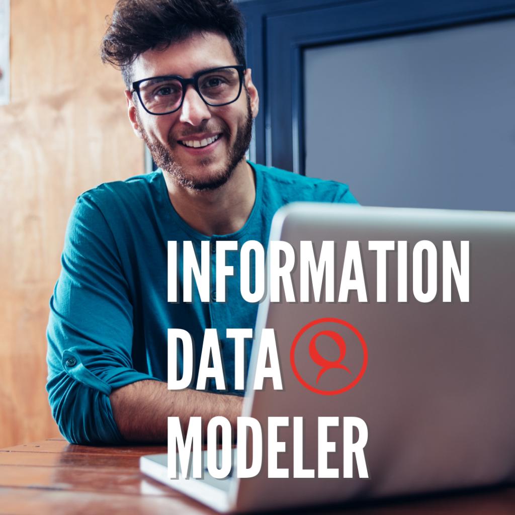 Information Data Modeler