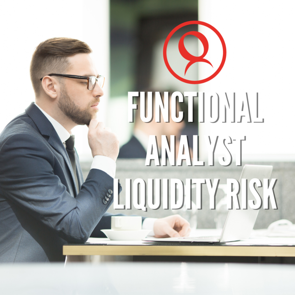 Imalink - Functional Analyst Liquidity Risk