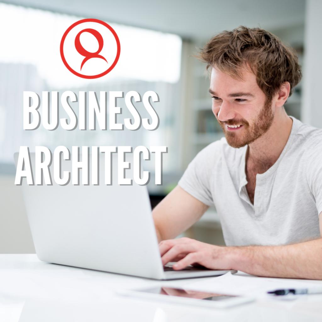 Imalink - Business Architect