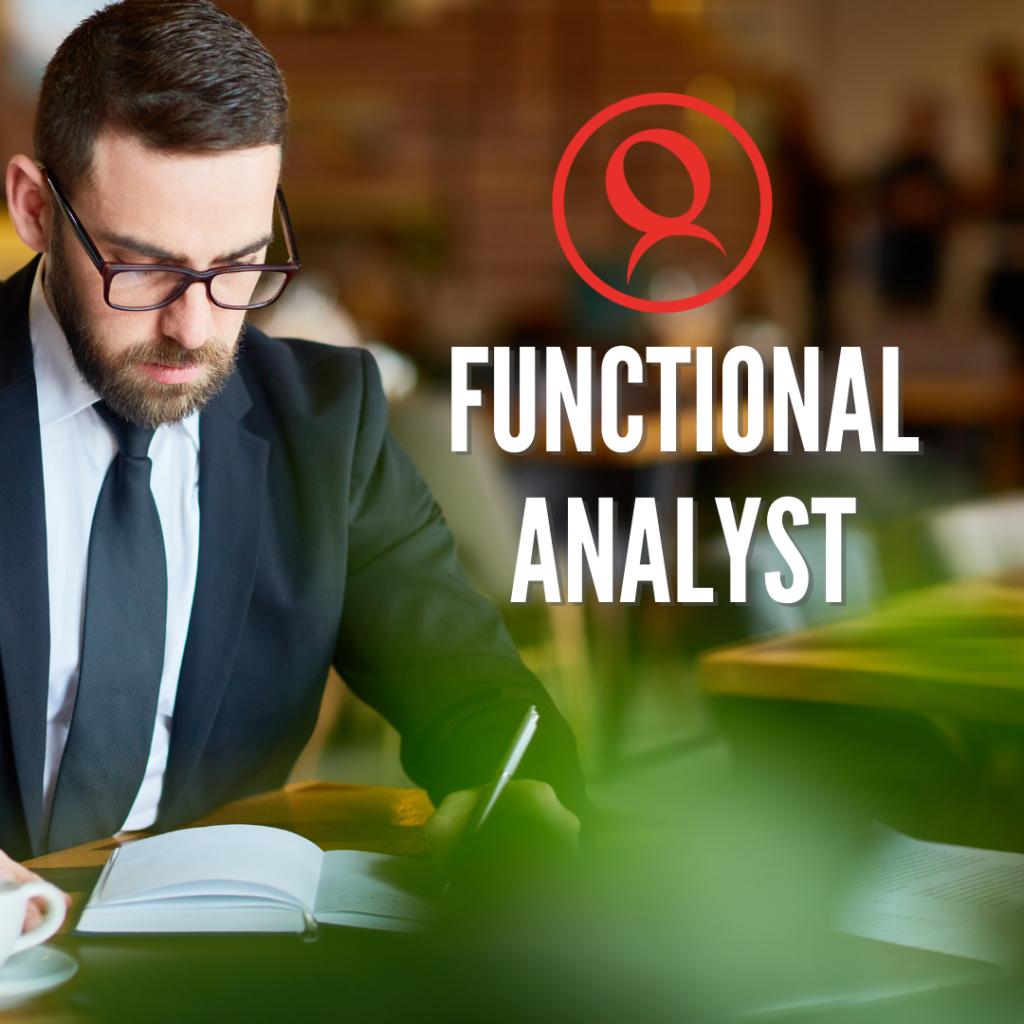 Imalink - Functional Analyst