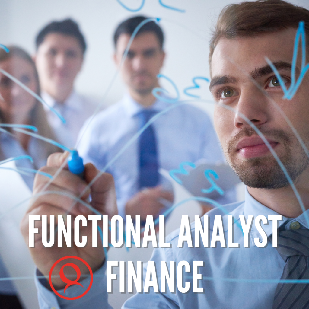 Imalink - Functional Analyst Finance