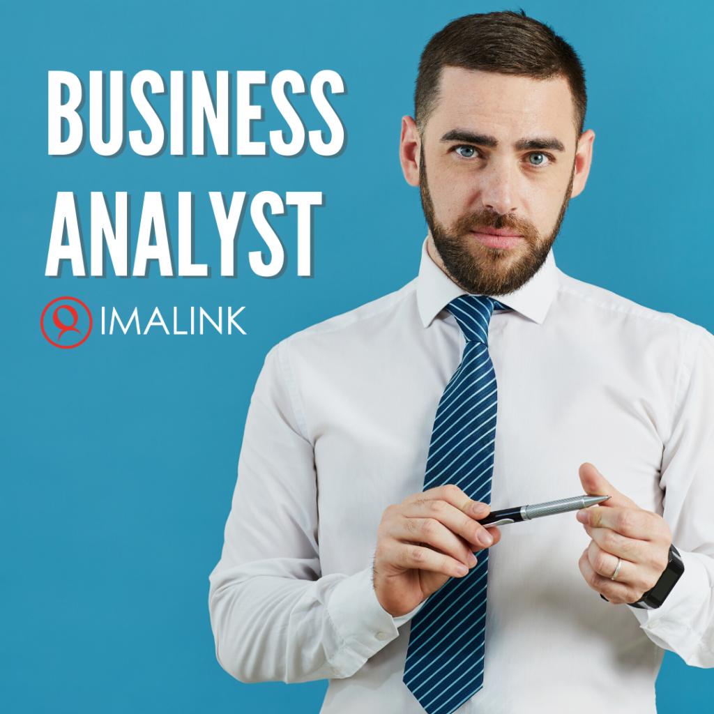 Imalink - Business Analyst