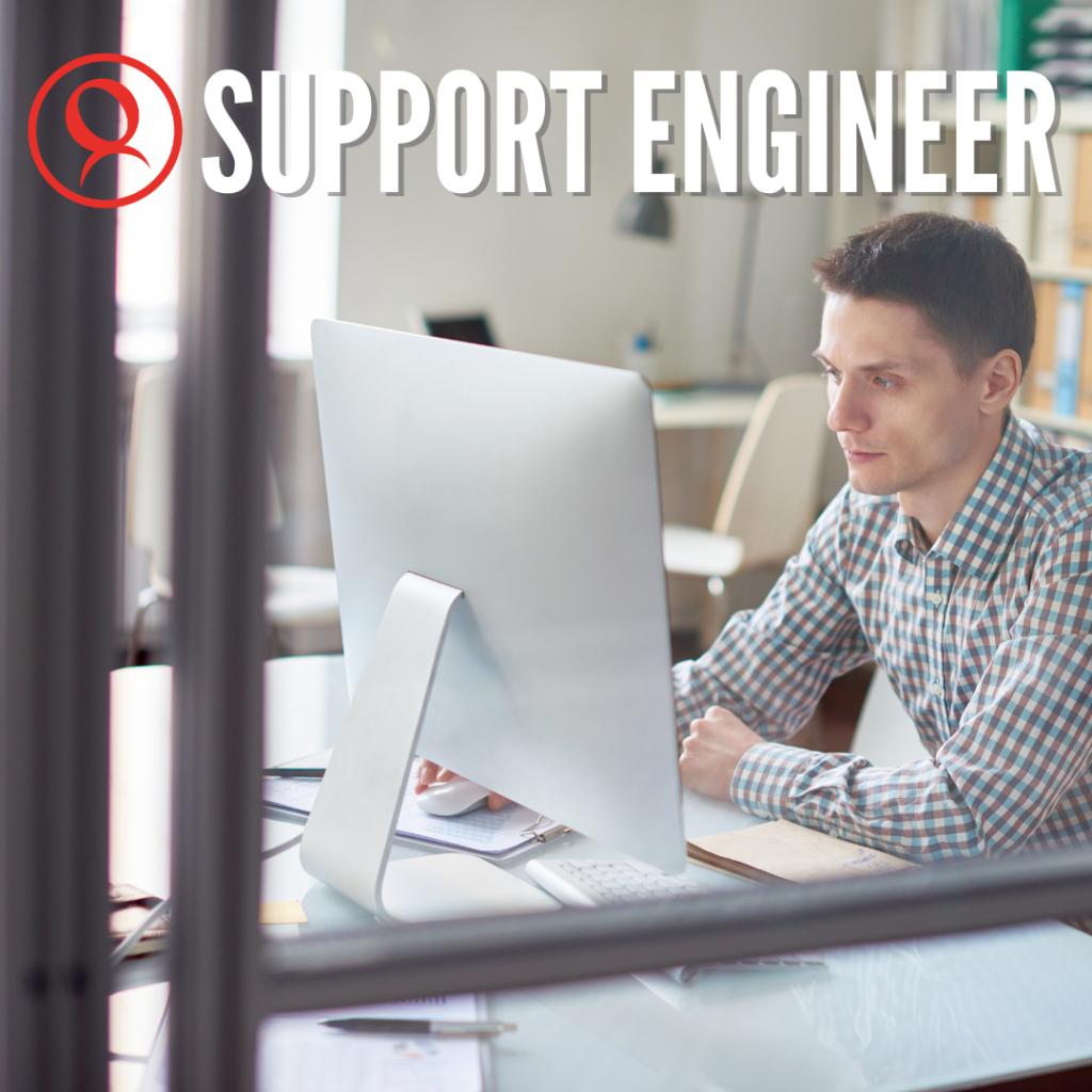 Support Engineer