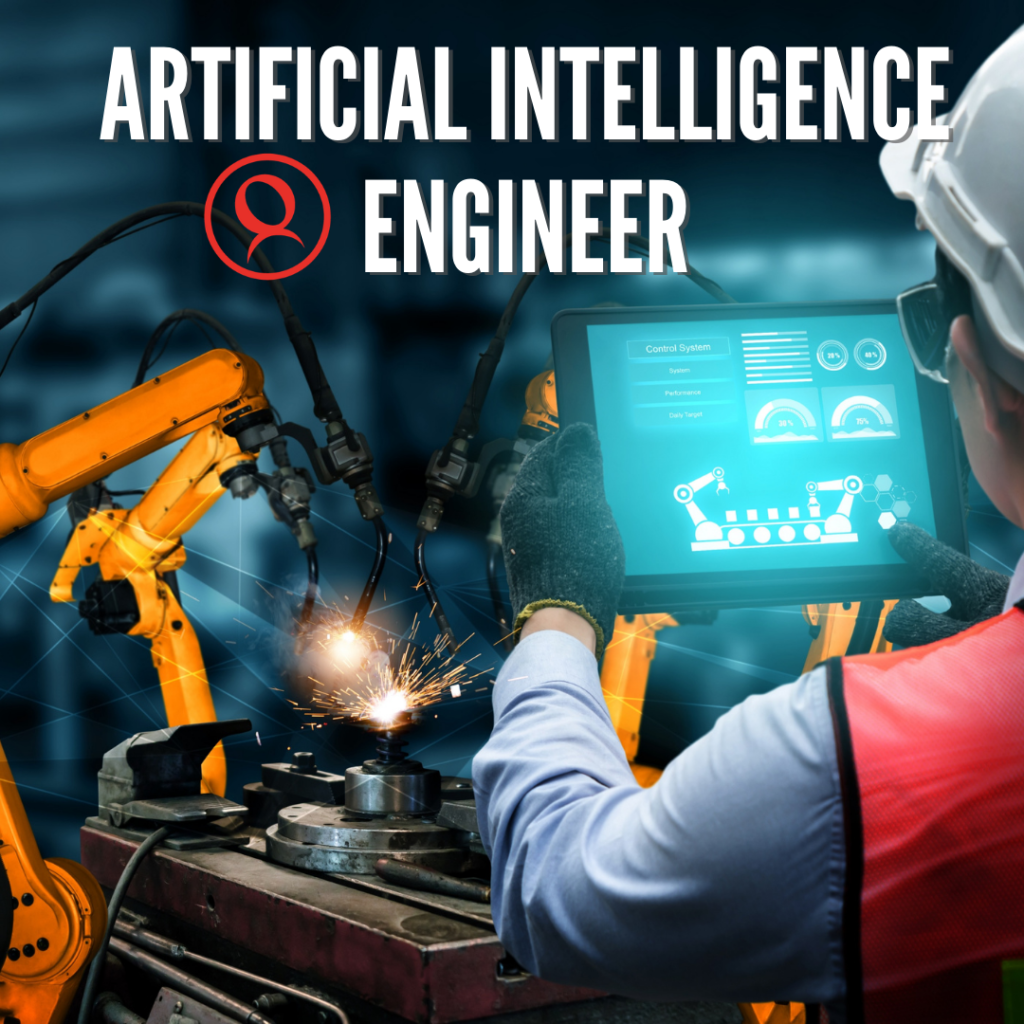 Artificial Intelligence Engineer