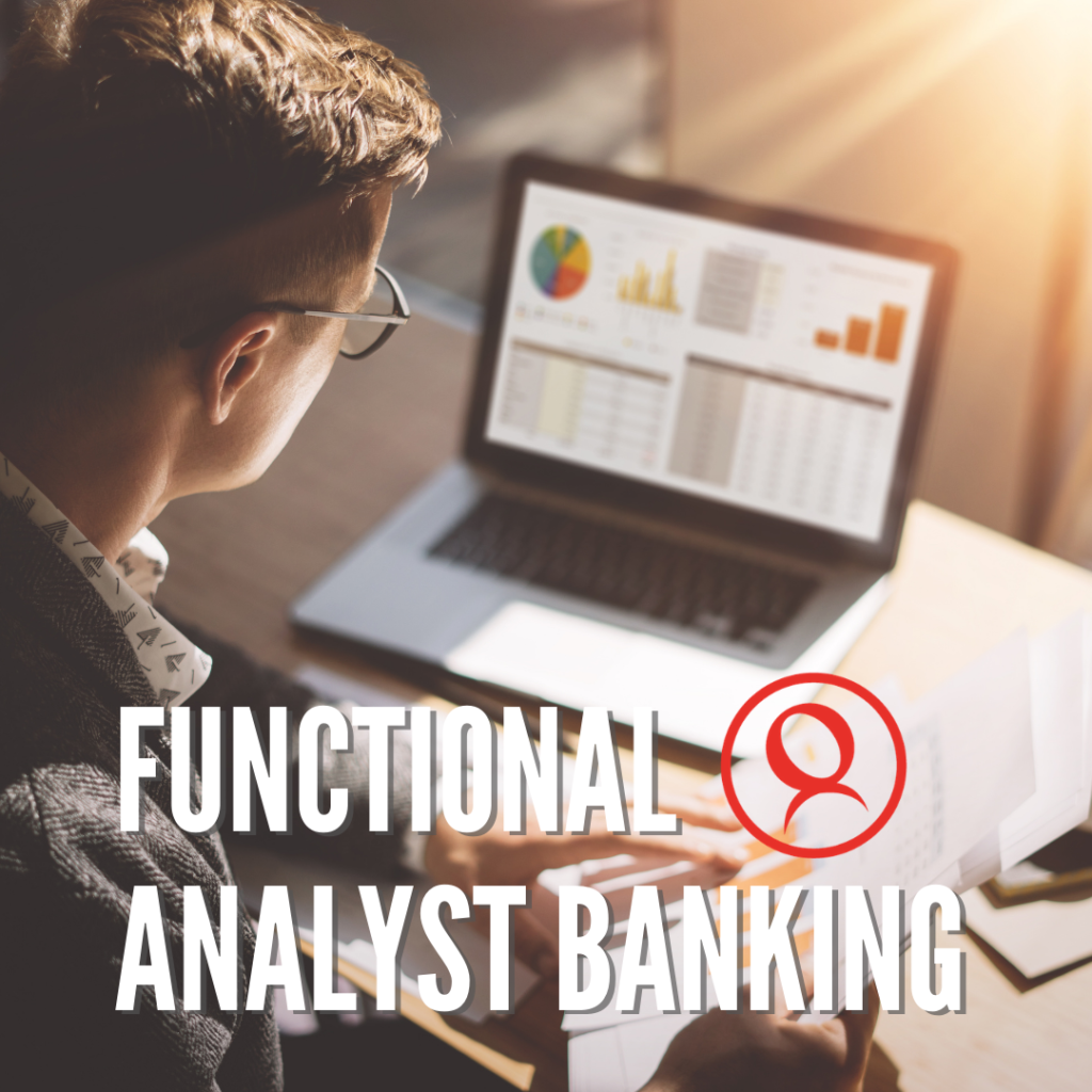 Functional Analyst Banking