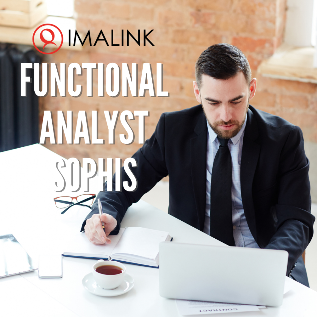 Functional Analyst Sophis