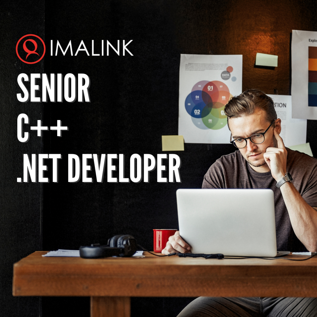 Senior C++ .NET Developer