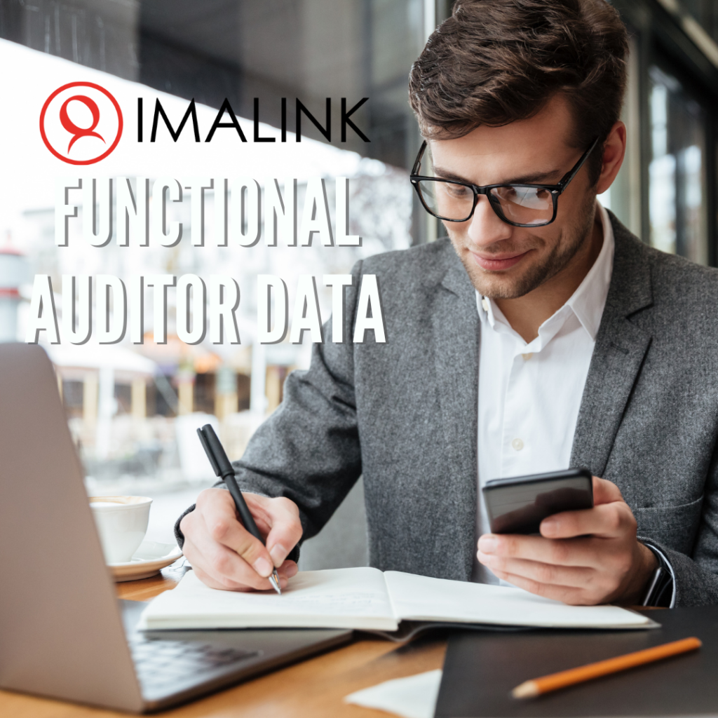 Functional Auditor Data