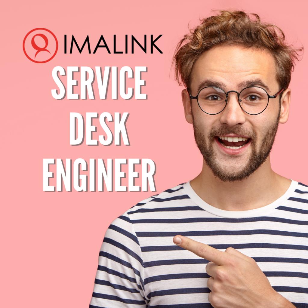 Service Desk Engineer