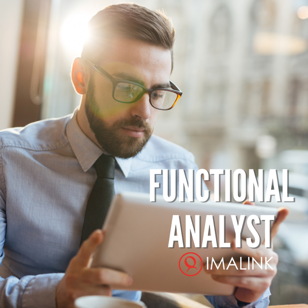 Functional Analyst