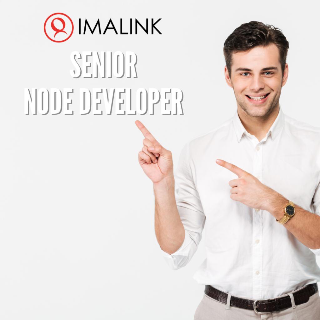 Senior Node Developer