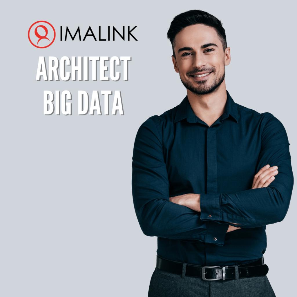 Architect big data