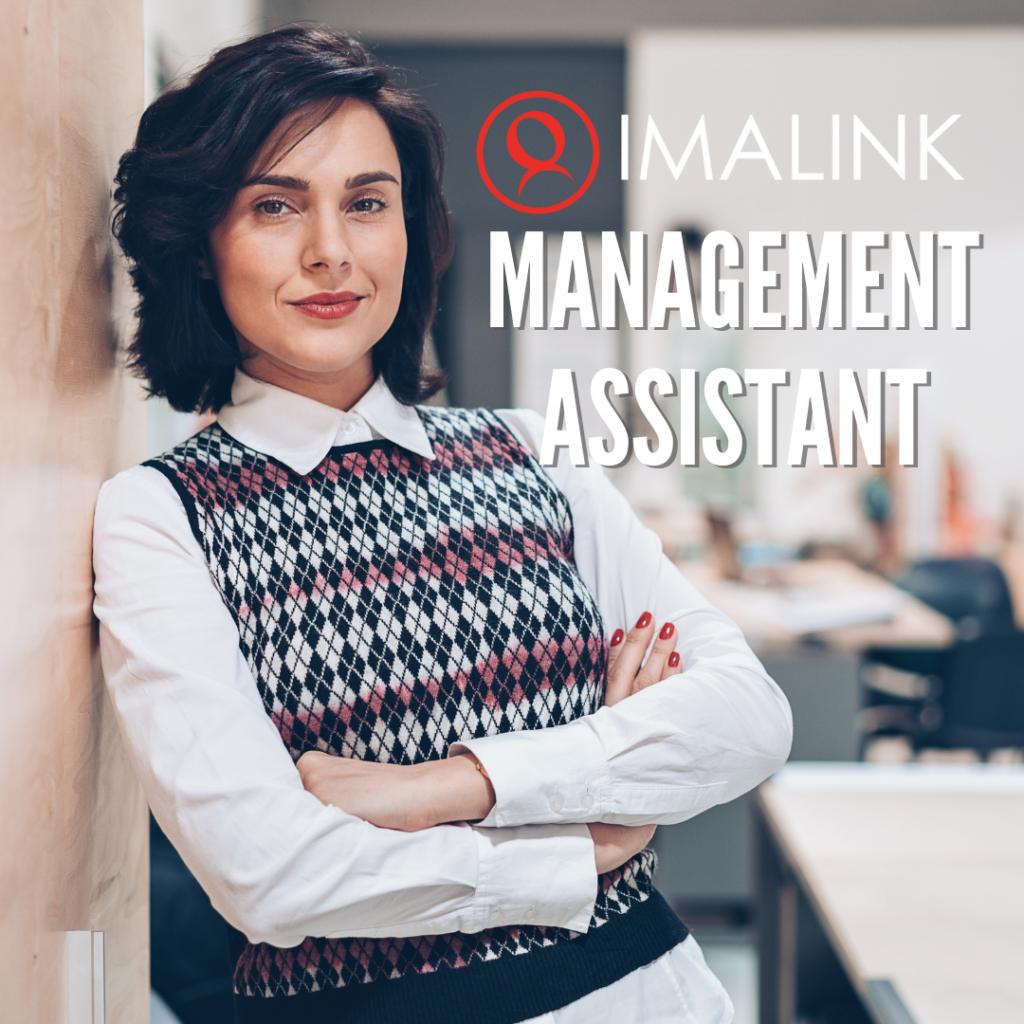 Management Assistant