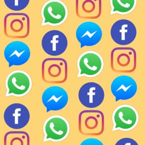Imalink Social life panne